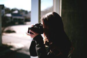 Cómo hacer una cámara oscura