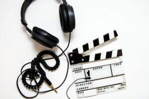 Créditos película