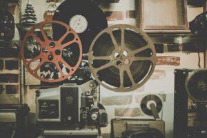 Importancia atrezzo cine