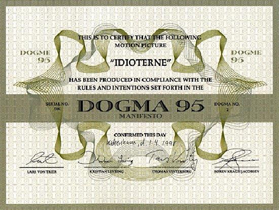 Movimiento dogma