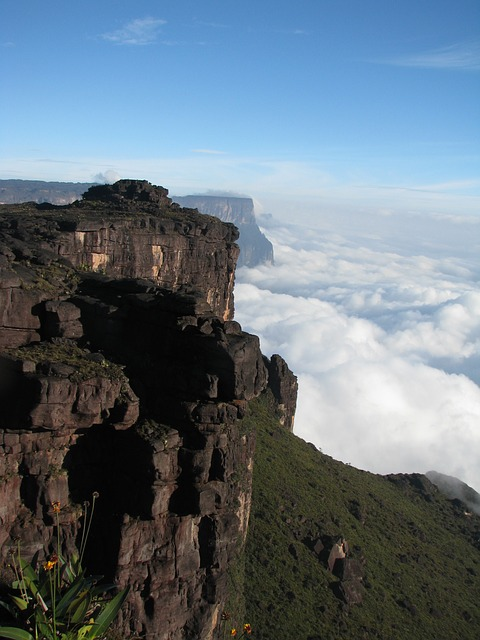 Parque Nacional Canaima