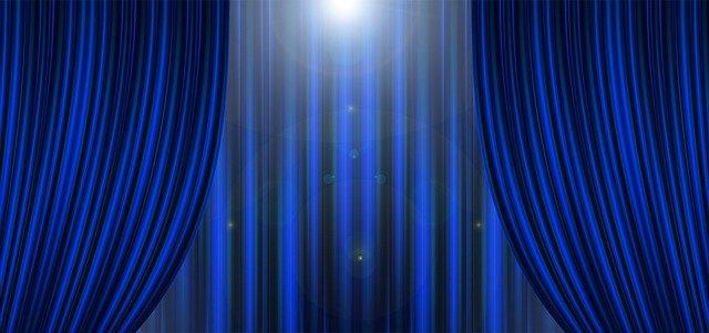 Tipos de focos teatro