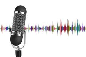 impostar la voz