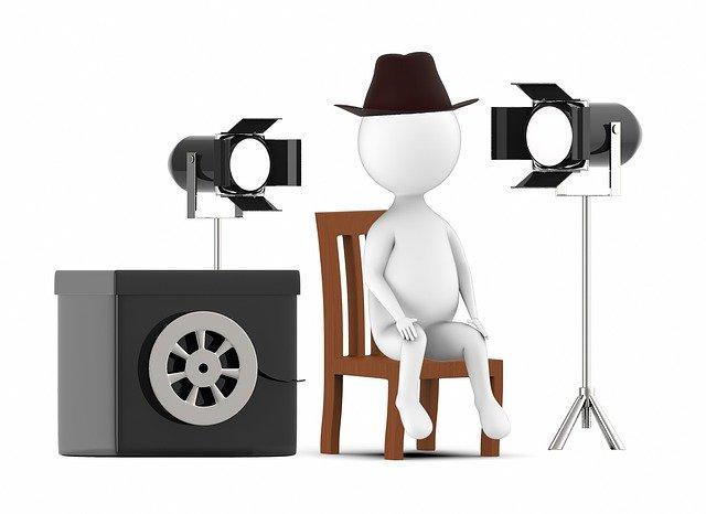 industria del cine
