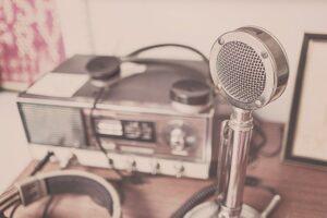 radiofónicos